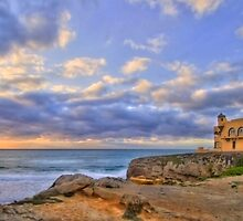 Fortaleza do Guincho by terezadelpilar~ art & architecture