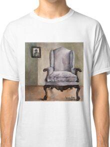 Memory Chair Classic T-Shirt
