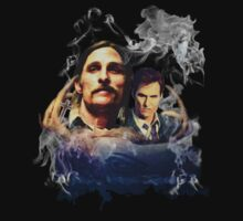 True Detective - Rust Cohle by FandomizedRose