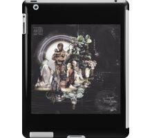 Timmy Turner - Desiigner (black) iPad Case/Skin