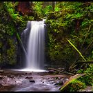 Marriners Falls by Mike Arnott