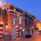 electricity museum. museu de electricidade. lisboa by terezadelpilar~ art & architecture