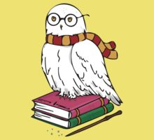 Hedwig One Piece - Short Sleeve