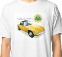 Lotus Elan Classic T-Shirt