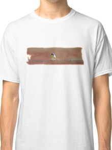 Fence Sitter Classic T-Shirt