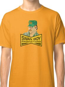 Swan Boy Productions/ALS Walk  Classic T-Shirt