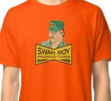 Swan Boy Productions/ALS Walk  Classic T-Shirt