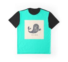 Seal of Approval  Graphic T-Shirt