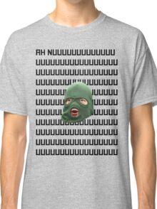 AH NU CHEEKI BREEKI IV DAMKE Classic T-Shirt