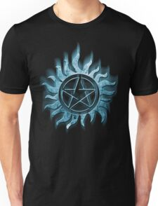 Supernatural blue Unisex T-Shirt