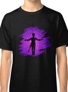 Purple Rain - Prince  Classic T-Shirt