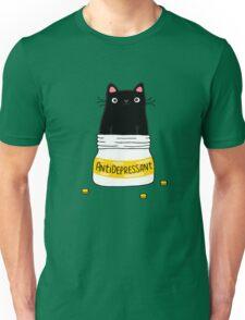 FUR ANTIDEPRESSANT Unisex T-Shirt