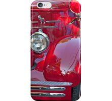 Big Mack iPhone Case/Skin