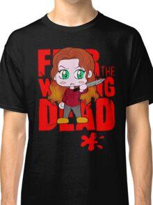 Cute Alicia Clark Classic T-Shirt