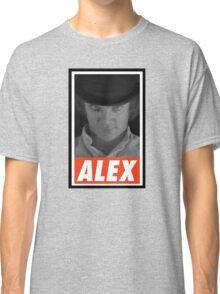 (MOVIES) Alex Classic T-Shirt