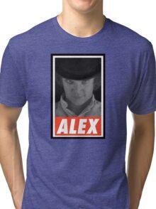 (MOVIES) Alex Tri-blend T-Shirt