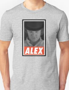 (MOVIES) Alex Unisex T-Shirt