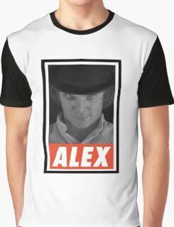 (MOVIES) Alex Graphic T-Shirt