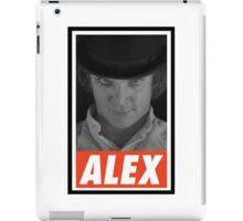 (MOVIES) Alex iPad Case/Skin