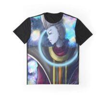 Whis Graphic T-Shirt