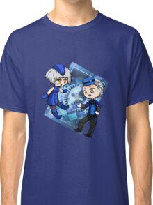 Elizabeth / Théodore Classic T-Shirt
