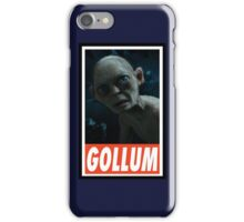 (MOVIES) Gollum iPhone Case/Skin