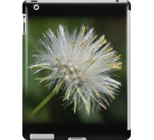 To Weed Or Not To Weed iPad Case/Skin