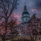 Maryland State House by anorth7