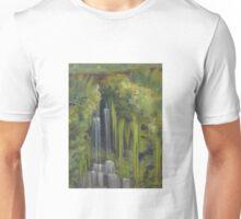 Opposite Middle Falls Unisex T-Shirt