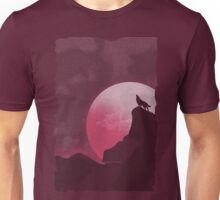 Wolfie Night Unisex T-Shirt