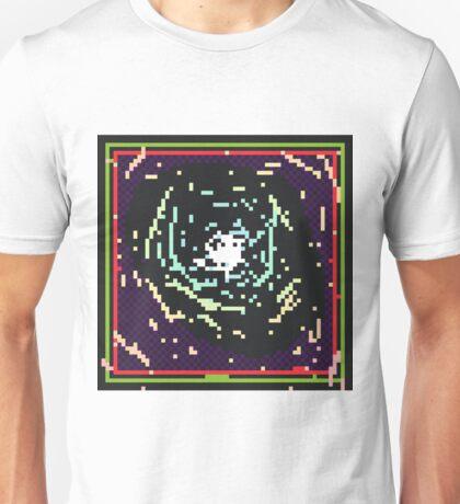 Galactic radar Unisex T-Shirt