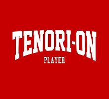 Tenori-On Player by ixrid