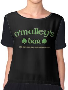 Nick Cave and the Bad Seeds – O'Malley's Bar Chiffon Top