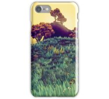 Farlands iPhone Case/Skin