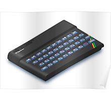 ZX Spectrum Poster