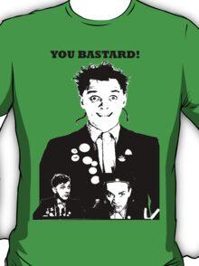 Rik Mayall - YOU B*STARD! T-Shirt