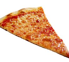Pizza Slice by bmthidk