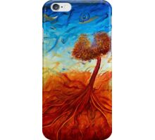 Brain Tree - 2011 iPhone Case/Skin