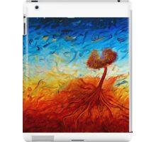 Brain Tree - 2011 iPad Case/Skin