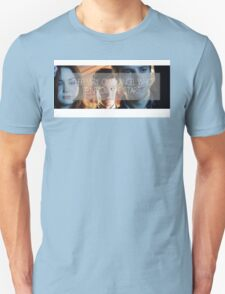 Doctor Who - Their Very Own Angel  Unisex T-Shirt
