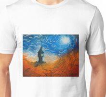 Lunar Keeping - 2011 Unisex T-Shirt