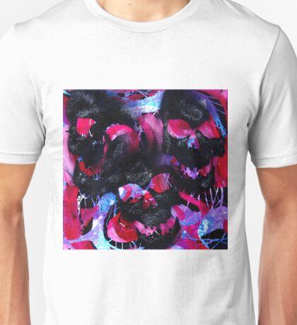 Three Skulls Unisex T-Shirt