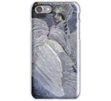 Mikhail Vrubel - Swan Princess 1900 iPhone Case/Skin