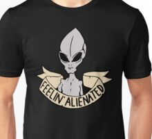 Feelin' Alienated Unisex T-Shirt