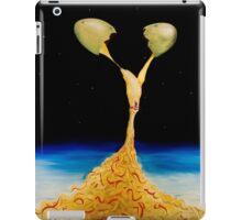 Cosmic Egg - 2011 iPad Case/Skin