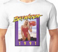 Misses Baywatch Unisex T-Shirt