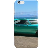 1963 Chevrolet Impala Custom iPhone Case/Skin