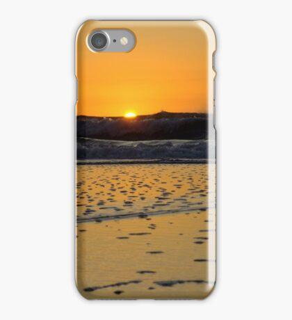 atlantic sunrise iPhone Case/Skin