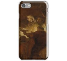 Rembrandt - Bataafseeed iPhone Case/Skin