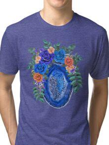 Agateway Tri-blend T-Shirt